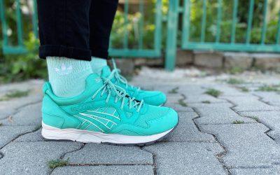 Sportsocken unterstützen deine Füße und Beine