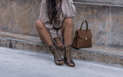 VERO MODA Taschen – Stil und Qualität in Einem!