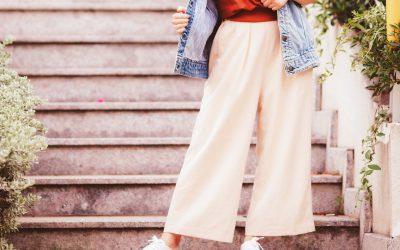 Culottes – entdecke den eleganten Schnitt online