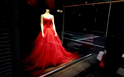 Das Partykleider-ABC: Tipps und Tricks rund ums Thema Abendkleider