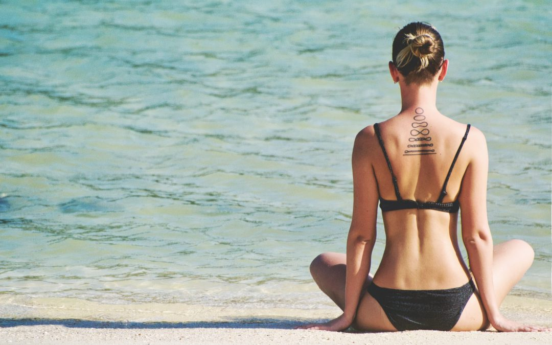 Venice Beach Bikini – langweilig war gestern