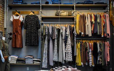9 Styling Tipps: So werden du und dein Kleiderschrank ein tolles Team