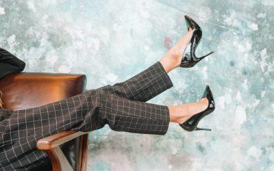 Gabor Pumps für feminine Auftritte