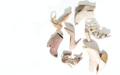 VERO MODA Schuhe – angesagte Must-Haves für Modebegeisterte