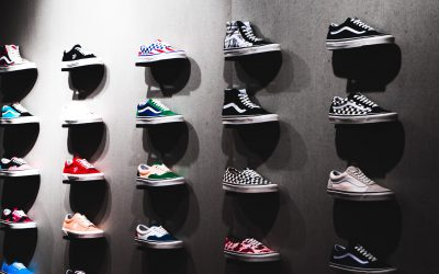 VANS Sneaker: Deine lässig-sportliche Footwear
