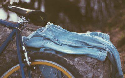 Eine LTB Jeansjacke ist Ausdruck Deiner Individualität