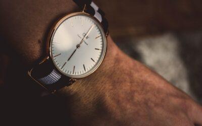 Daniel Wellington Uhr – Eleganz in reiner Optik