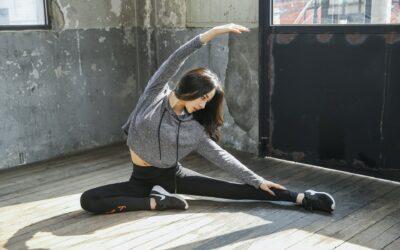 Nike Tights – so wird der Weg ins Fitnessstudio zum Runway