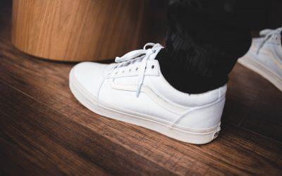 Sneaker Trends 2021