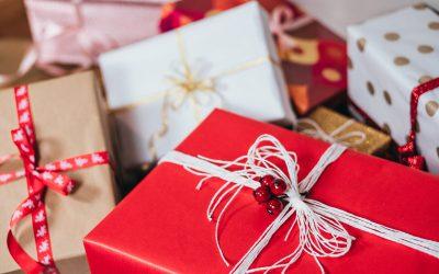 Die schönsten Fashion Weihnachtsgeschenke