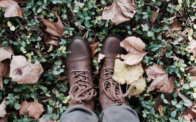 Boots kombinieren