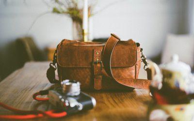 Crossbody Tasche – der perfekte Alltagsbegleiter