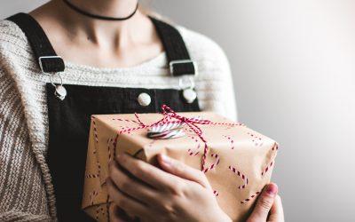 Weihnachtslook – von elegant bis rockig
