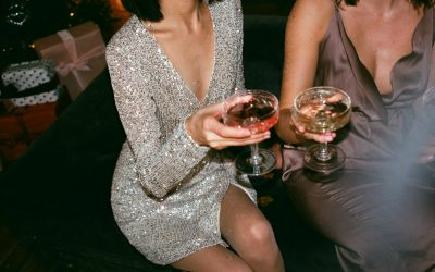 New Years Eve – So gelingt der perfekte Silvester-Look