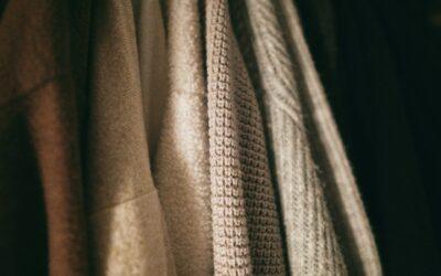 Kaschmir waschen: So schützt du deine wertvollen Kleidungsstücke