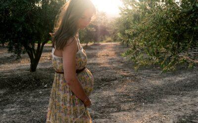 MAMALICIOUS Umstandskleider: Fashion für werdende Mütter