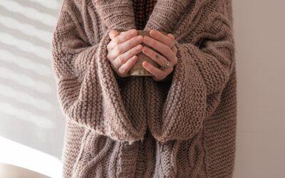 Der Oversized-Look: So stylst du den Winter-Trend gekonnt