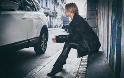 Ein Teil – unterschiedlicher Style: Die Lederhose