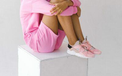 Welche Schuhe passen zu Damen Shorts?