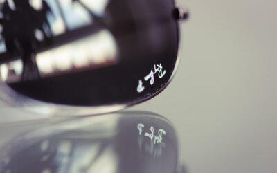 Kult-Piece: Aviator Sonnenbrille!