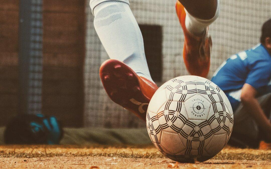 Protektoren: Funktionale Must-haves für leidenschaftliche Sportler