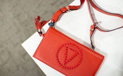 Ein Teil – unterschiedlicher Style: Crossbody Bag