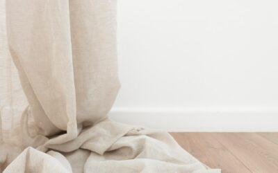 Ein Teil – unterschiedlicher Style: Leinenhose